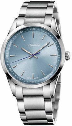 Calvin Klein Mens Bold Standard K5A3114X