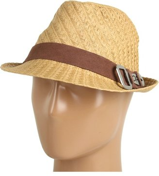 Outdoor Research Random Task Fedora (Straw) - Hats