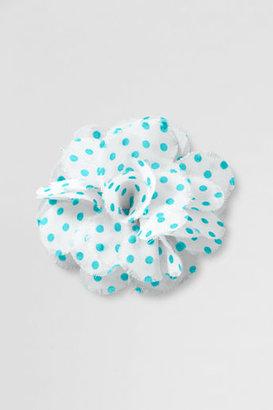 Lands' End Women's Flower Pin