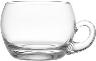 Crate & Barrel Virginia 9oz. Punch Cup