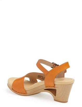 Dansko 'Tasha' Sandal