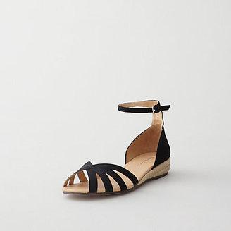 Marais Usa espadrille wedge sandal