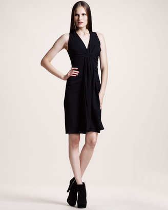 Altuzarra BG 111th Anniversary Linda Cutout Dress