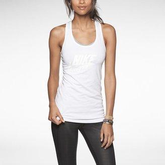 Nike Teeth Swoosh Women's Tank Top