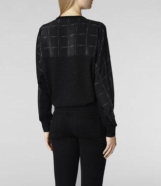 AllSaints Tahara Sweater