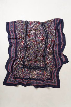 Anthropologie Clairvaux Scarf