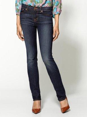 J Brand 814 Cigarette Leg Jeans