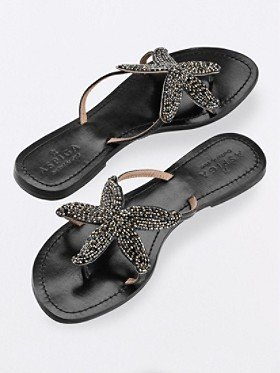 Pendleton Starfish Sandals