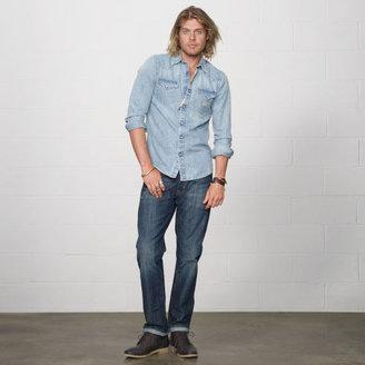 Denim & Supply Ralph Lauren Straight-Fit Saginaw Jean