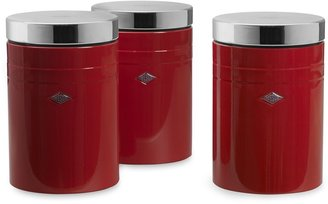 Wesco Canisters