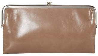 Hobo Lauren (Mint Vintage Leather) Clutch Handbags