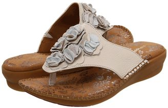 Hush Puppies Laze Toe Post Women's Sandals