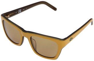 Lacoste L!VE Skylar (Vanilla/Beige) - Eyewear