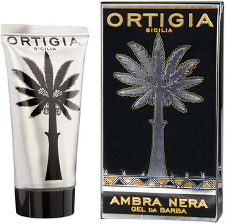Ortigia Ambra Nera Shaving Gel - 100ml
