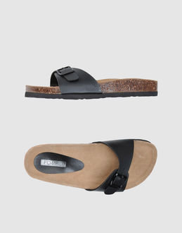 Pompili Clog sandals