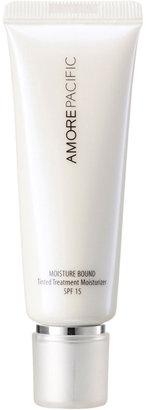 Amore Pacific AMOREPACIFIC 'Moisture Bound' Tinted Treatment Moisturizer SPF 15