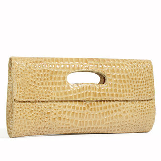 Hobo Bags Katrina - Sand Croco
