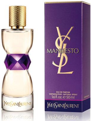 Manifesto Eau De Parfum, 50mL