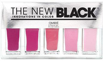 Ulta The New Black Ombre 5Pc Nail Set