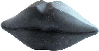 "Kelly Wearstler Two-Sided ""Small Lips"" Sculpture"