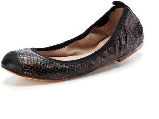 Bloch Carina Ballet Flat