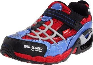 Stride Rite Kid's Web-Slinger Sneaker (Toddler/Little Kid)