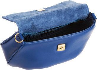 Fendi Fendista Pouchette/Crossbody Bag