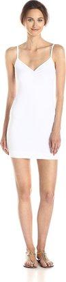 LAmade Women's Lycra Jersey Slip