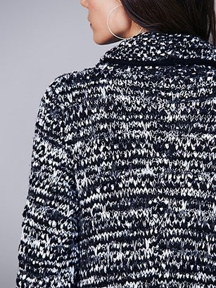 Free People Last Dance Sweater Duster