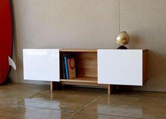 MASH Studios 3X Shelf with Base