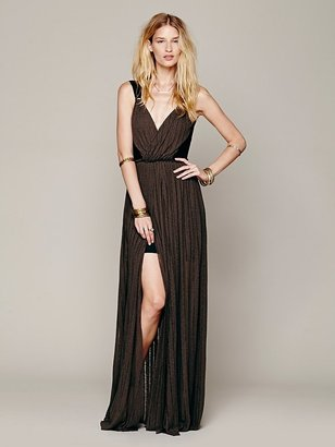 Free People Streets of NYC Maxi
