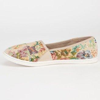 Roxy Pier II Womens Shoes