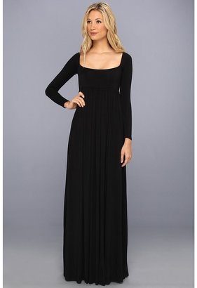 Rachel Pally Isa Dress (Black) - Apparel