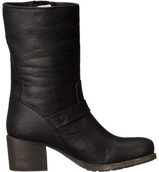 Frye Vera Short Cowboy Boots