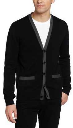 French Connection Men's Auderly Contr...