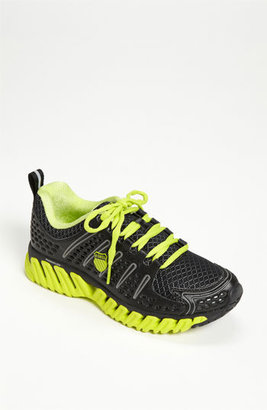 K-Swiss 'Blade Max Endure' Training Shoe (Women) Black/ Lime 7 M