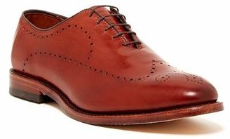 Allen Edmonds Fairfax Oxford - Wide Width Available $395 thestylecure.com
