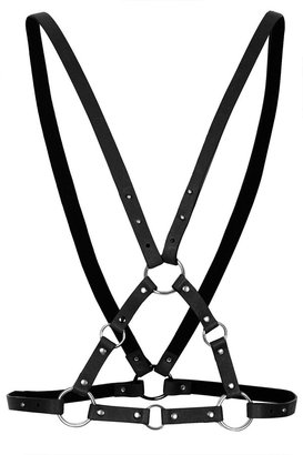 Topshop Ring Detail Harness