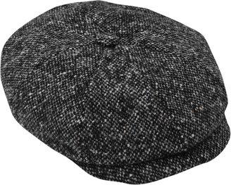 Stetson Hatteras Donegal cap