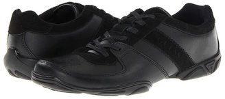 GUESS Watts (Black) - Footwear