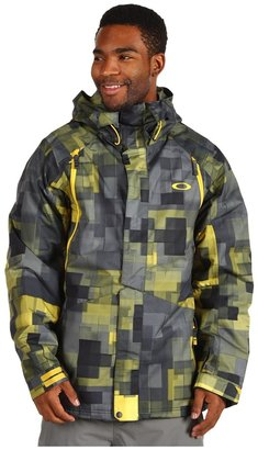Oakley Originate Lite Jacket (Gold Ray) - Apparel