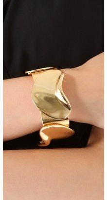 Tuleste Market Petal Bangle Bracelet