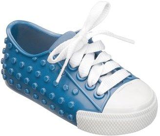 Melissa Shoes - Mini Melissa Polibolha - Blue