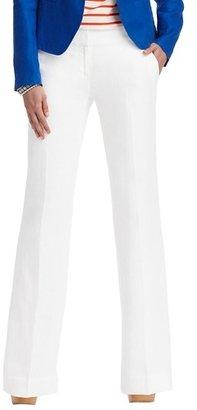 LOFT Tall Marisa Trouser Leg Pants in Fully Lined Linen