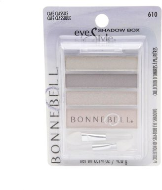 Bonne Bell Eye Shadow Box Cafe Classics 610