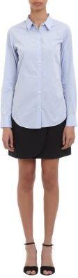 Barneys New York Slim-Fit Shirt