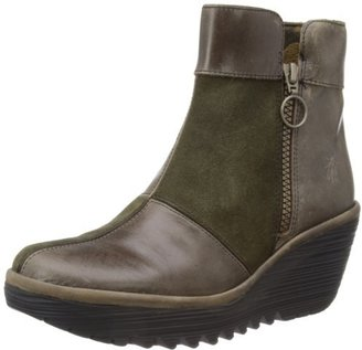 Fly London Women's Yime Ankle Boot