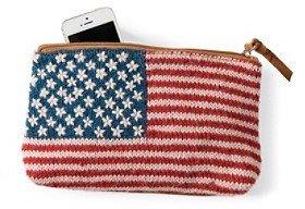 Pendleton Flag Bag