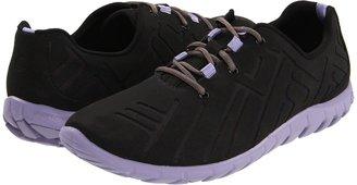 Rockport TruWalk Zero Welded Lace (Black/Dark Gull Grey/Lavender) - Footwear