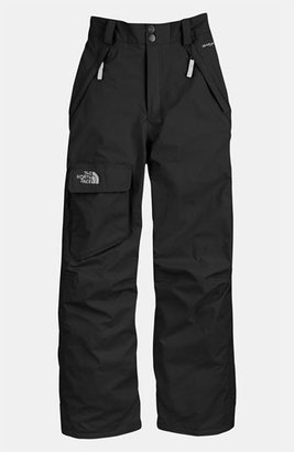 The North Face 'Freedom' Insulated Snow Pants (Little Boys)